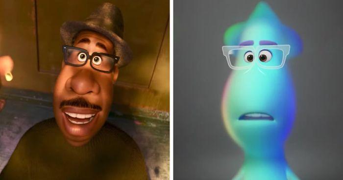 Μετά «Τα μυαλά που κουβαλάς» η Pixar επιστρέφει με το «Soul», ένα animation για… τον θάνατο (trailer)