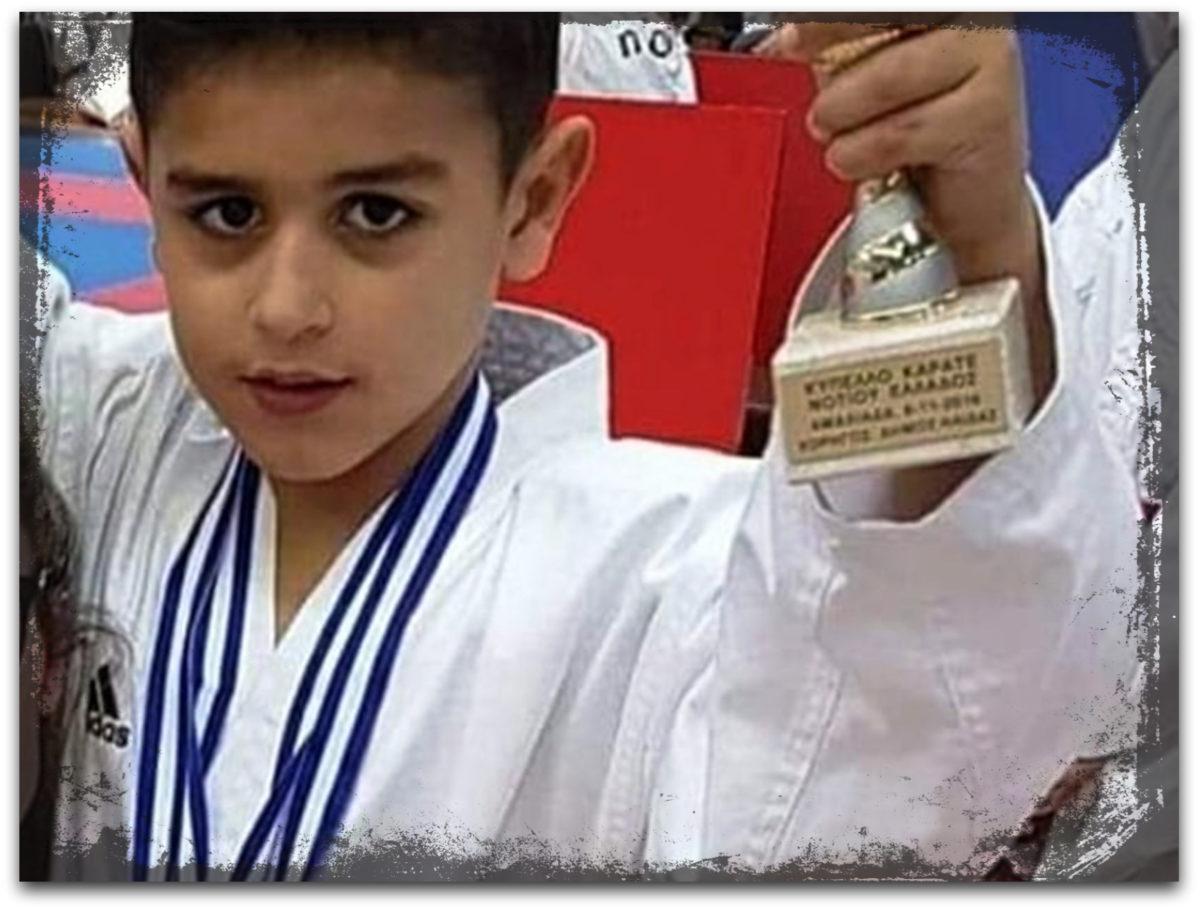 Γαστούνη: Μεγαλείο ψυχής από τους γονείς του 12χρονου που «έσβησε» – Δωρίζουν τα όργανά του