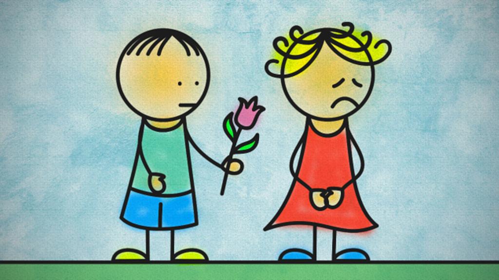 «Θέλετε να μεγαλώσετε επιτυχημένα παιδιά; Επικεντρωθείτε στην καλοσύνη!» λέει κορυφαίος ψυχολόγος