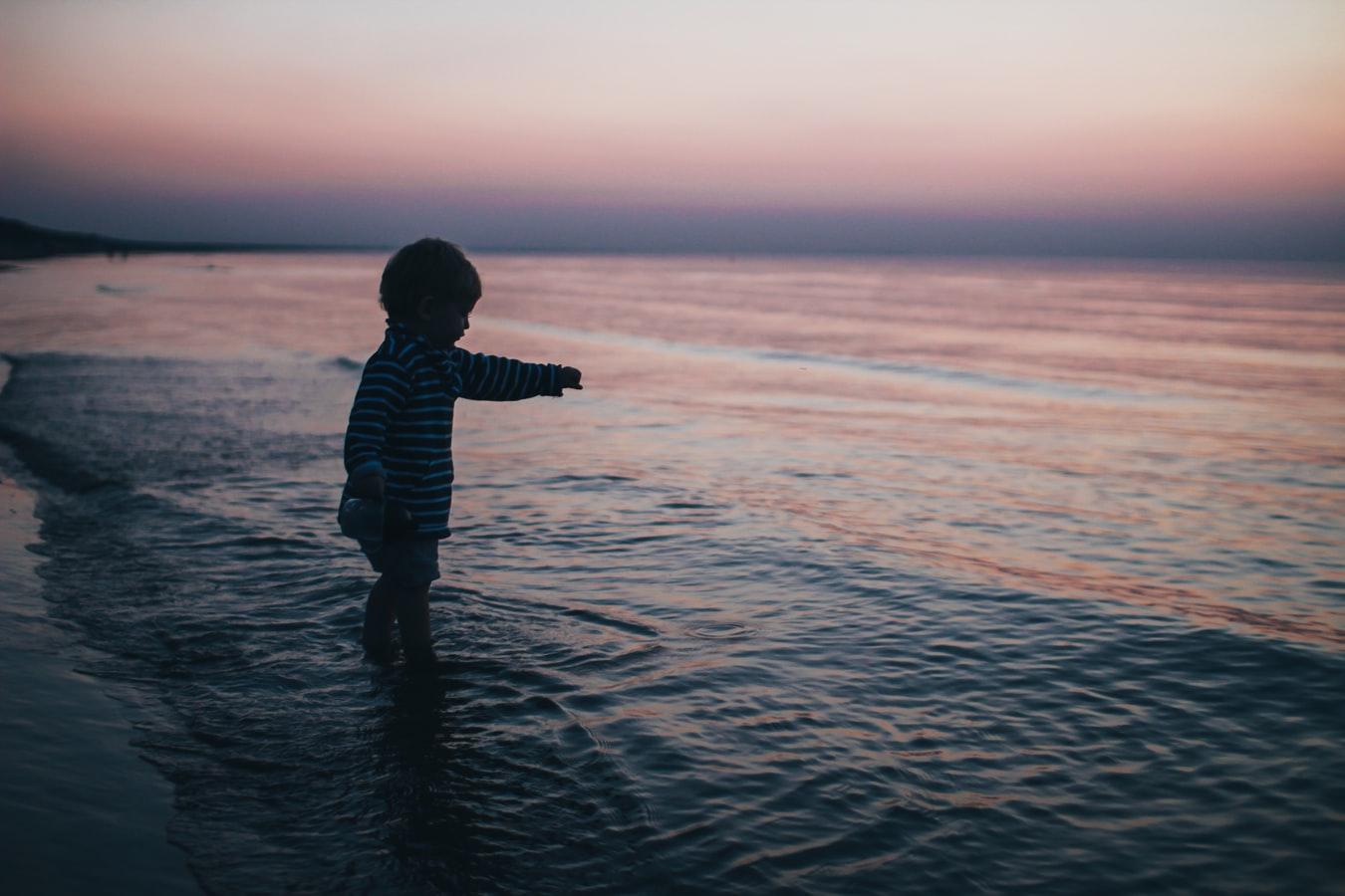Βάφτιση στη θάλασσα: Όσα πρέπει να γνωρίζετε αν θέλετε να πρωτοτυπήσετε!