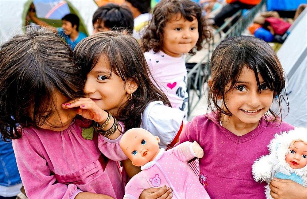 «Κανένα παιδί μόνο»: Το σχέδιο της κυβέρνησης για την προστασία των 4.000 ασυνόδευτων προσφυγόπουλων