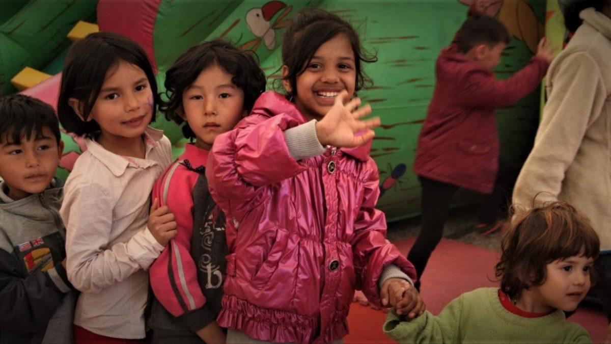 Δ. Αθηναίων: 300 προσφυγόπουλα θα φιλοξενηθούν στις κατασκηνώσεις του Αγίου Ανδρέα