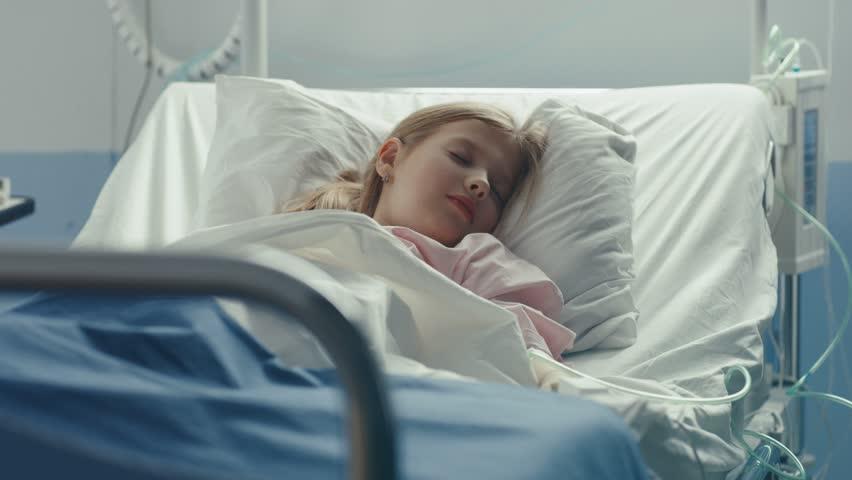 Έκκληση για βοήθεια: Η 9χρονη Άρτεμις πρέπει να υποβληθεί σε μεταμόσχευση μυελού των οστών και μας χρειάζεται