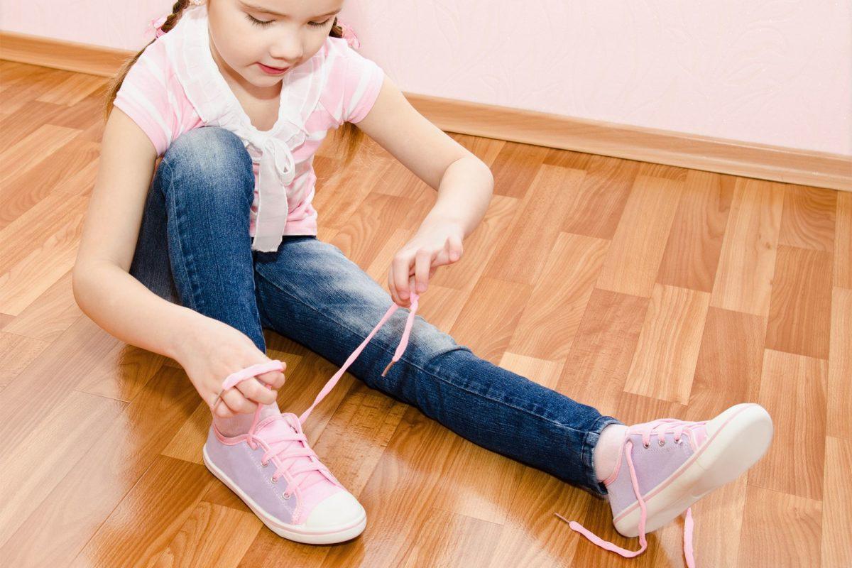 Αυτά είναι τα παιδικά παπούτσια που ανακαλούνται από την αγορά