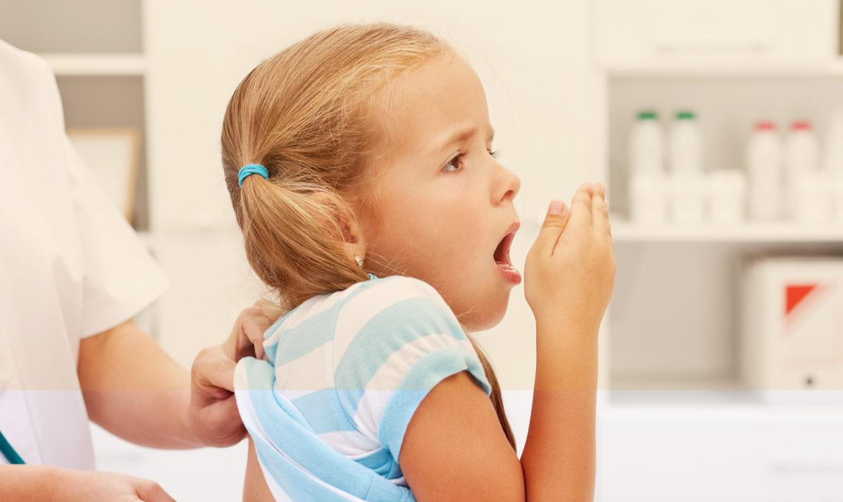 Ο βήχας δεν είναι πάντα ανεπιθύμητος – Τι λέει στους γονείς ο Παιδίατρος