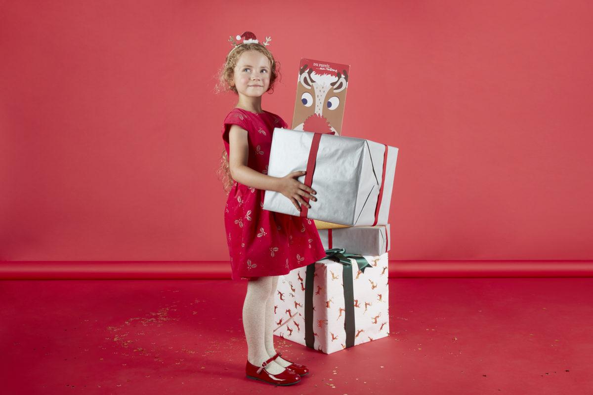 Ξεχωρίσαμε τα πιο όμορφα, γιορτινά σύνολα που θα φορέσουν τα παιδιά μας τα φετινά Χριστούγεννα