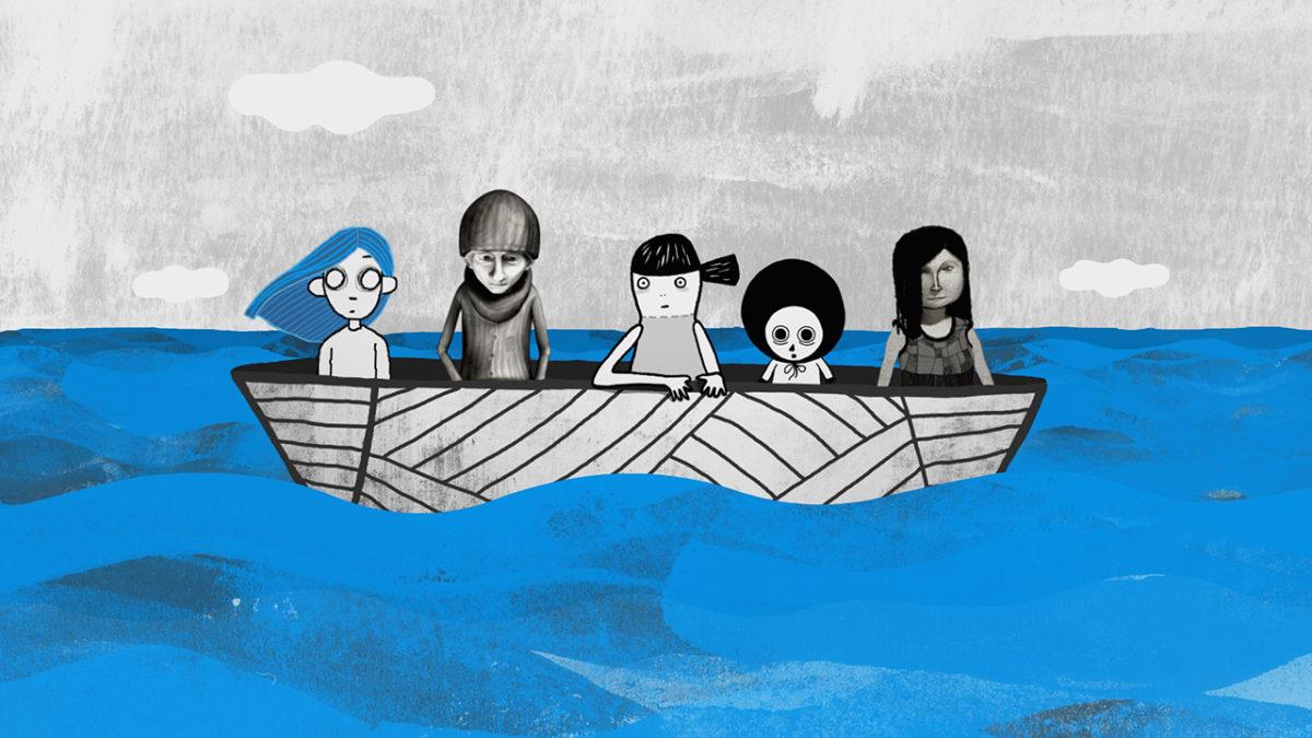 Father: Το υπέροχο animation μικρού μήκους που υμνεί τη σχέση παιδιού και πατέρα