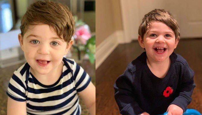 Έκκληση για βοήθεια: Ο 22 μηνών Μιχάλης πάσχει από μια σπάνια ασθένεια και πρέπει να υποβληθεί σε γονιδιακή θεραπεία