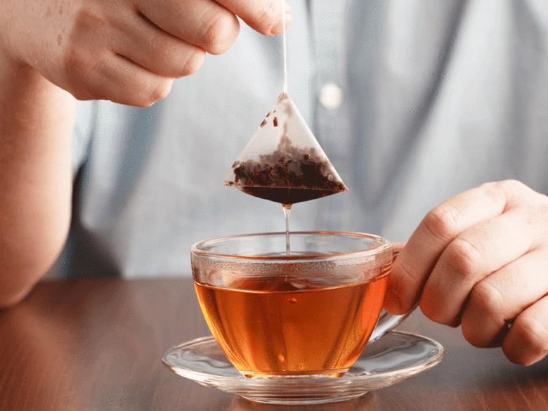 Ο ΕΟΦ κρούει τον κώδωνα του κινδύνου: Μην καταναλώσετε αυτό το τσάι