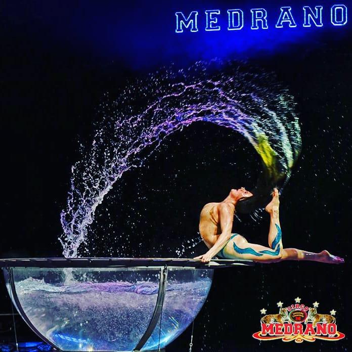 Circo Medrano: Μία διαχρονική εμπειρία ψυχαγωγίας για όλη την οικογένεια στο Π. Φάληρο