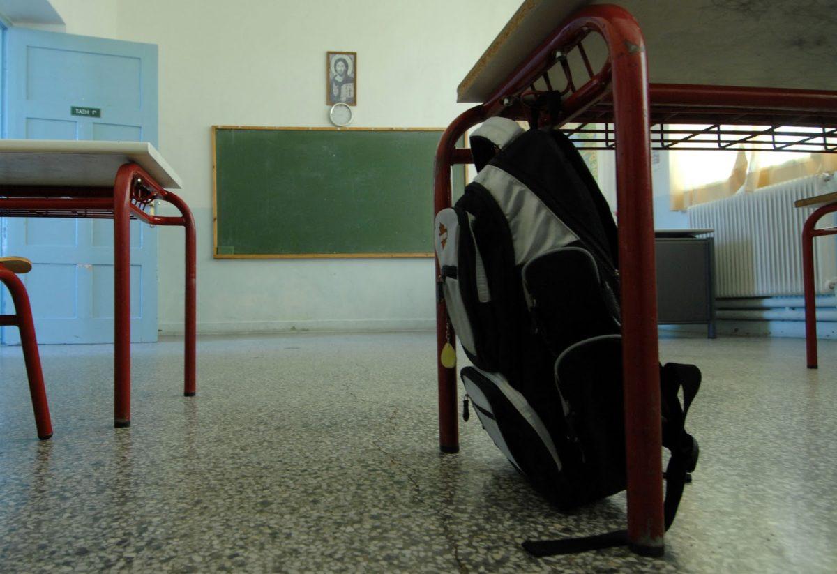 Σοφία Ζαχαράκη: Έρχονται αλλαγές στο καθεστώς των απουσιών στα σχολεία