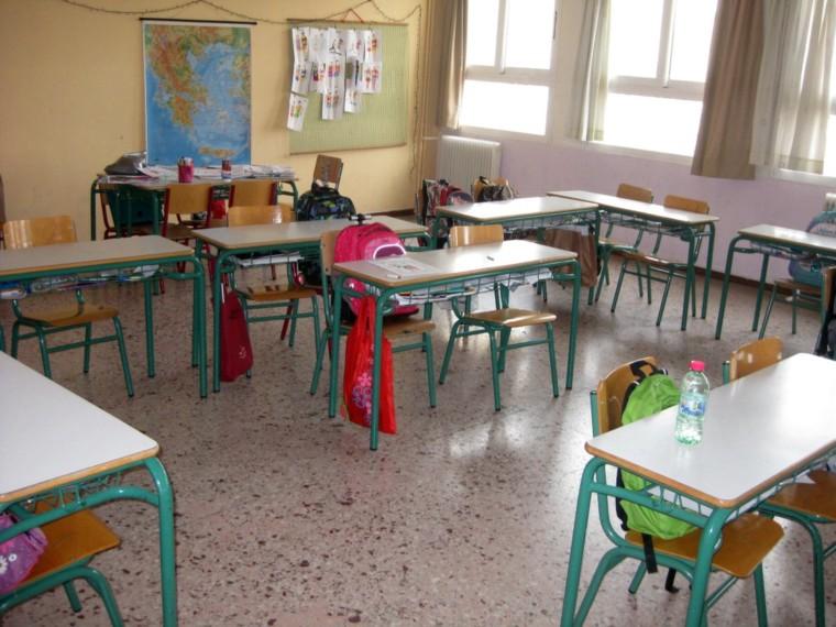 Δ. Ηρακλείου: 300 χιλιάδες ευρώ για την αποκατάσταση των 3 σεισμόπληκτων σχολείων