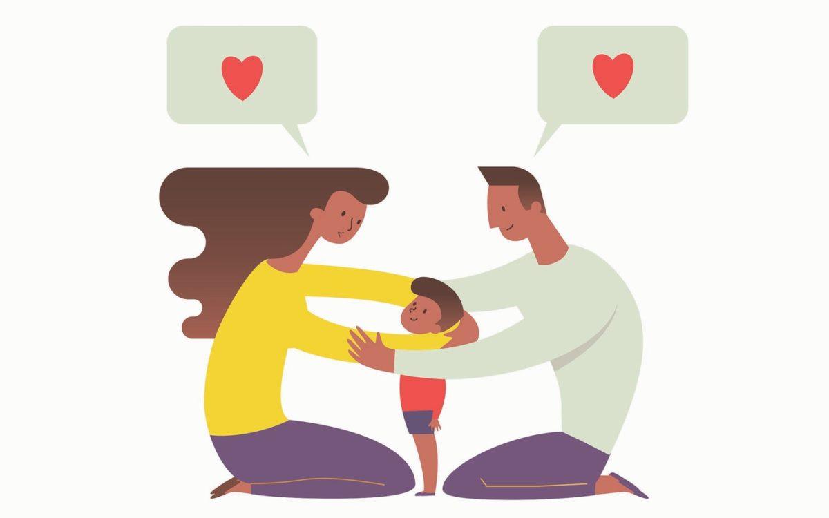 Συνεπιμέλεια μετά το χωρισμό: Αλλάζει το καθεστώς προς το συμφέρον των παιδιών