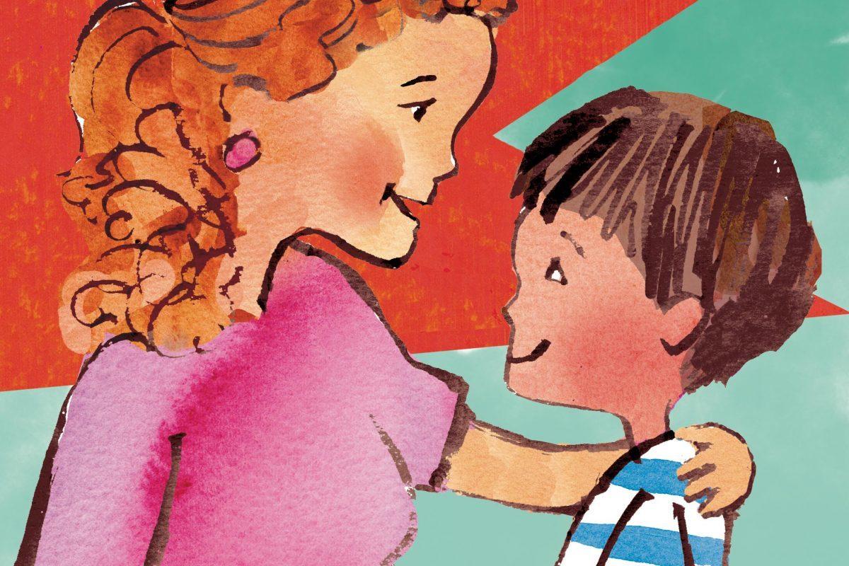 Δεν θέλω το παιδί μου να είναι υπάκουο, θέλω να είναι συνεργάσιμο