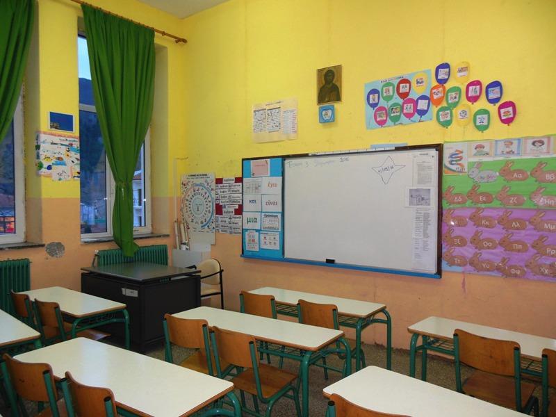 Νέα στάση εργασίας στα σχολεία την Πέμπτη 23 Ιανουαρίου