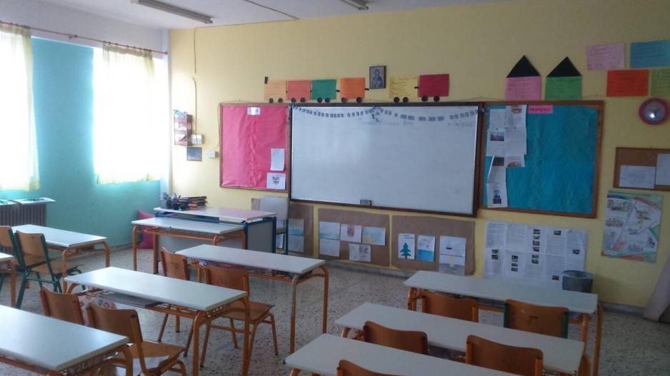 Νίκη Κεραμέως: Επιστρέφουν οι σχολικοί σύμβουλοι – Ποιος είναι ο ρόλος τους στο σύγχρονο σχολείο