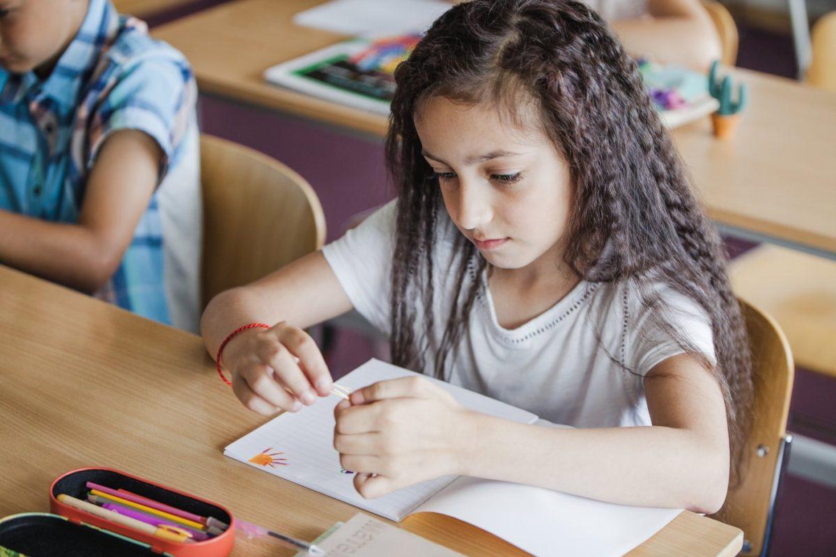 Γιατί το παιδί δεν σηκώνει χέρι στην τάξη: Αυτό δεν το είχαμε ποτέ σκεφθεί