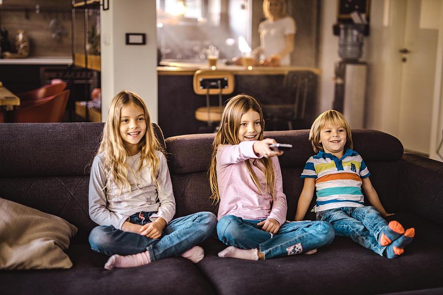 Αυτές είναι οι 4 υπέροχες παιδικές ταινίες που θα προβληθούν στην τηλεόραση (11-12/1)