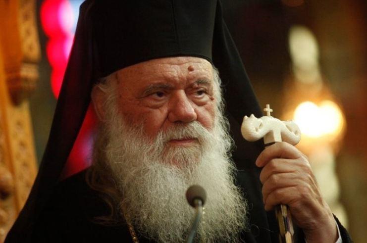 Αρχ. Ιερώνυμος για την Γιορτή των Τριών Ιεραρχών: «Έγινε αυτό που έπρεπε. Η αργία είναι για τους τεμπέληδες»