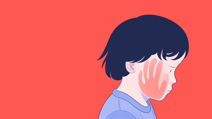 Ουαλία: Απαγορεύτηκε με νόμο οι γονείς να χαστουκίζουν τα παιδιά