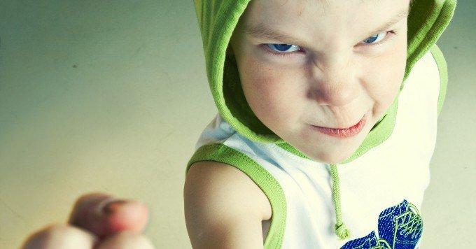 H αρνητική συμπεριφορά του παιδιού σου βασίζεται πάντα σε κάποια δική σου αποθάρρυνση