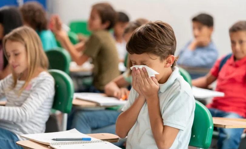 Σ. Ζαχαράκη: Πρέπει να εξαντλούμε όλα τα περιθώρια πριν το κλείσιμο των σχολείων λόγω κρουσμάτων γρίπης