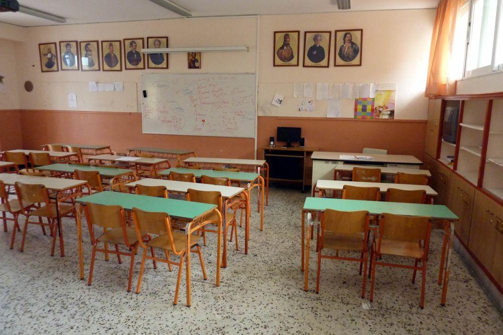ΟΛΜΕ: 3ωρη στάση εργασίας για τους εκπαιδευτικούς των Ειδικών Σχολείων (19/2)