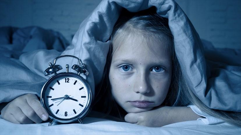 «Τα χαρισματικά παιδιά χρειάζονται λιγότερο ύπνο και ξυπνούν αρκετές φορές μέσα στη νύχτα»