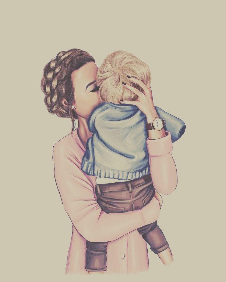 Τα παιδιά μεγαλώνουν γρήγορα, γι΄ αυτό ζήσε το κάθε λεπτό, το κάθε βράδυ αϋπνίας, την κάθε αγκαλιά