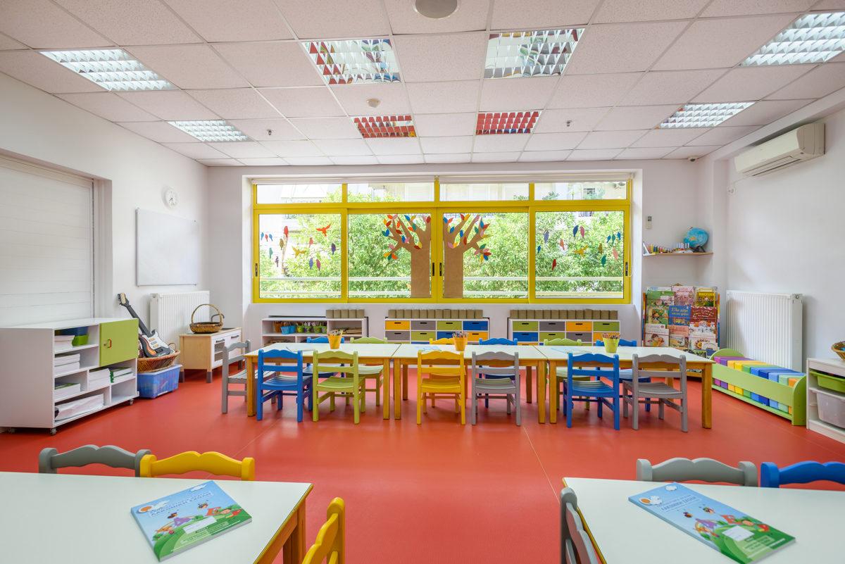Τι είναι αυτό που κάνει την Λακωνική Σχολή ένα πραγματικά ξεχωριστό σχολείο