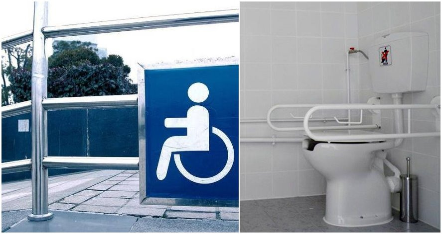 Αυτά είναι τα δημόσια σχολεία της χώρας που θα αποκτήσουν σύντομα τουαλέτες και ράμπες για ΑμεΑ