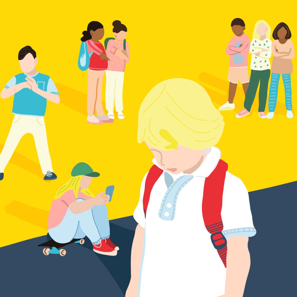 Νίκη Κεραμέως: Έτσι θα περιοριστεί το bullying στα σχολεία – Ο ρόλος του δασκάλου εμπιστοσύνης