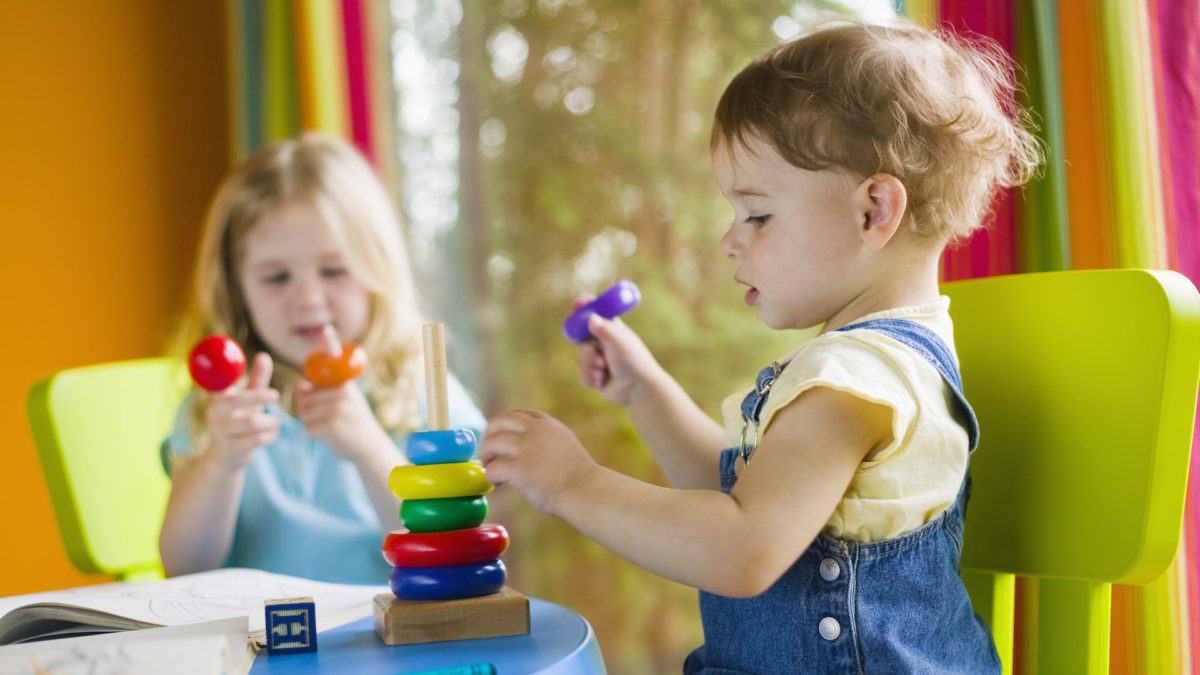 Voucher για τους παιδικούς σταθμούς 2020 – 2021: Από φέτος διαθέσιμα και για τους δημόσιους υπαλλήλους