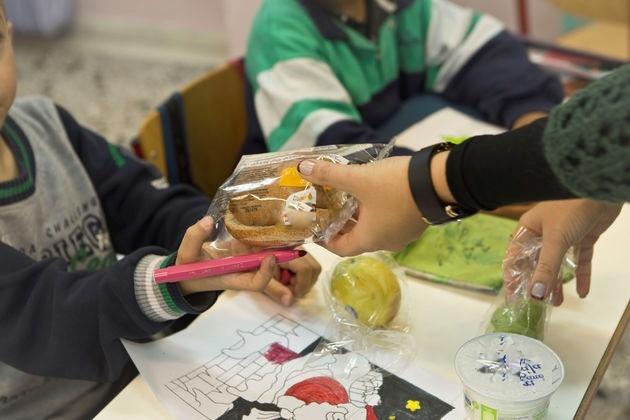 Λιποθυμία μαθήτριας λόγω πείνας – Αναγκαία η καθημερινή σίτιση στα σχολεία επισημαίνει το Ινστιτούτο Prolepsis