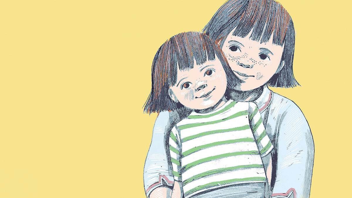 Θέλω τα παιδιά μου να ζήσουν ευτυχισμένα, χωρίς απωθημένα και να μάθουν να εκτιμούν το τώρα