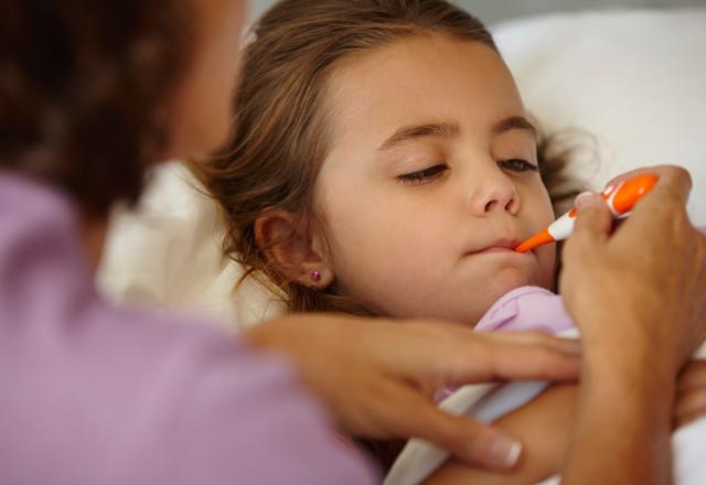 Πώς θα καταλάβεις ότι η γρίπη του παιδιού σου έχει γίνει επικίνδυνη