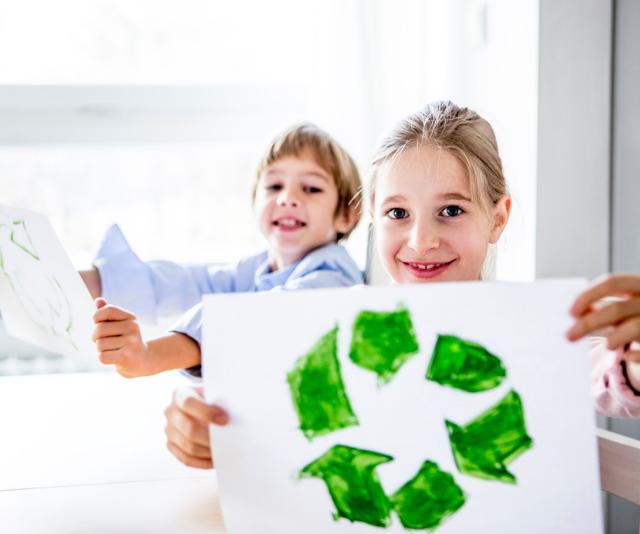 «Η περιπέτεια της Πλαστικούρας»: Ένα βιβλίο που εμπνέει στα παιδιά οικολογική συνείδηση