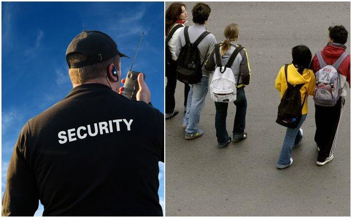 Αναστάτωση στα Τρίκαλα: Διευθυντής θα προσλάβει security για την φύλαξη των μαθητών στην εκδρομή