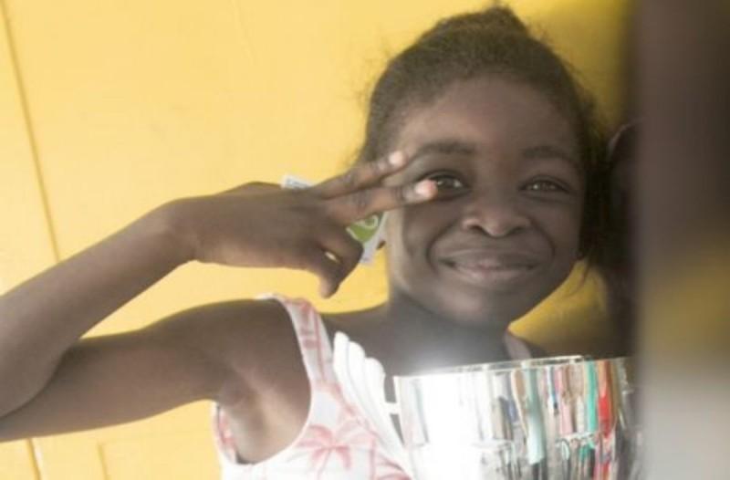 Η ανακοίνωση της Ελληνικής Αστυνομίας για την ανέρευση της 7χρονης Βαλεντίν