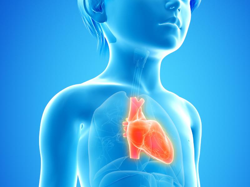 Ελ. Ετ. Παιδιατρικής Καρδιολογίας: Τι πρέπει να ξέρουν για τον κορονοϊό οι γονείς των παιδιών με συγγενή καρδιοπάθεια