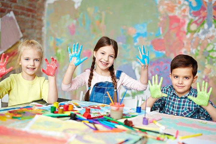 Ανακαλούνται επικίνδυνα χρώματα ζωγραφικής – ΜΗΝ τα χρησιμοποιείτε