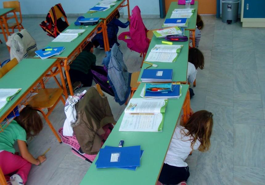 Η Ομοσπονδία Γονέων & Κηδεμόνων Αττικής απαιτεί: «Συντήρηση και αντισεισμική θωράκιση όλων των σχολείων»