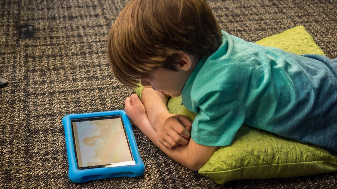 Τα μικρά παιδιά της Θεσσαλίας απασχολούνται δωρεάν στο online νηπιαγωγείο, Kidoplanet