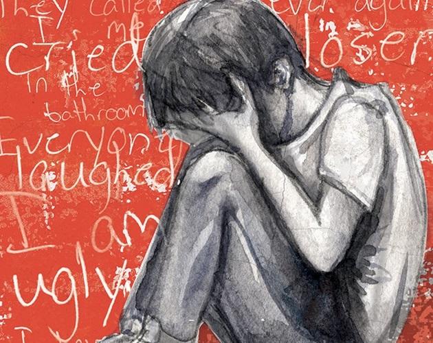 """Λέμε """"ΟΧΙ"""" στο bullying: 8 βιβλία που μιλάνε στα παιδιά για τον σχολικό εκφοβισμό"""