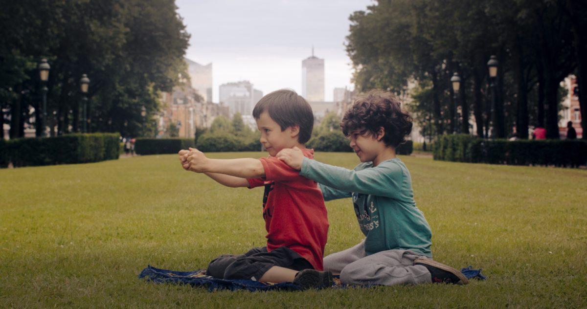 Μένουμε σπίτι και… βλέπουμε online εξαιρετικές παιδικές ταινίες του KinderDocs!
