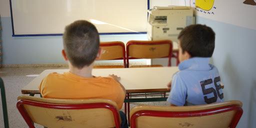 Σ. Ζαχαράκη: Τι θα ισχύσει για τις απουσίες μαθητών λόγω κορονοϊού