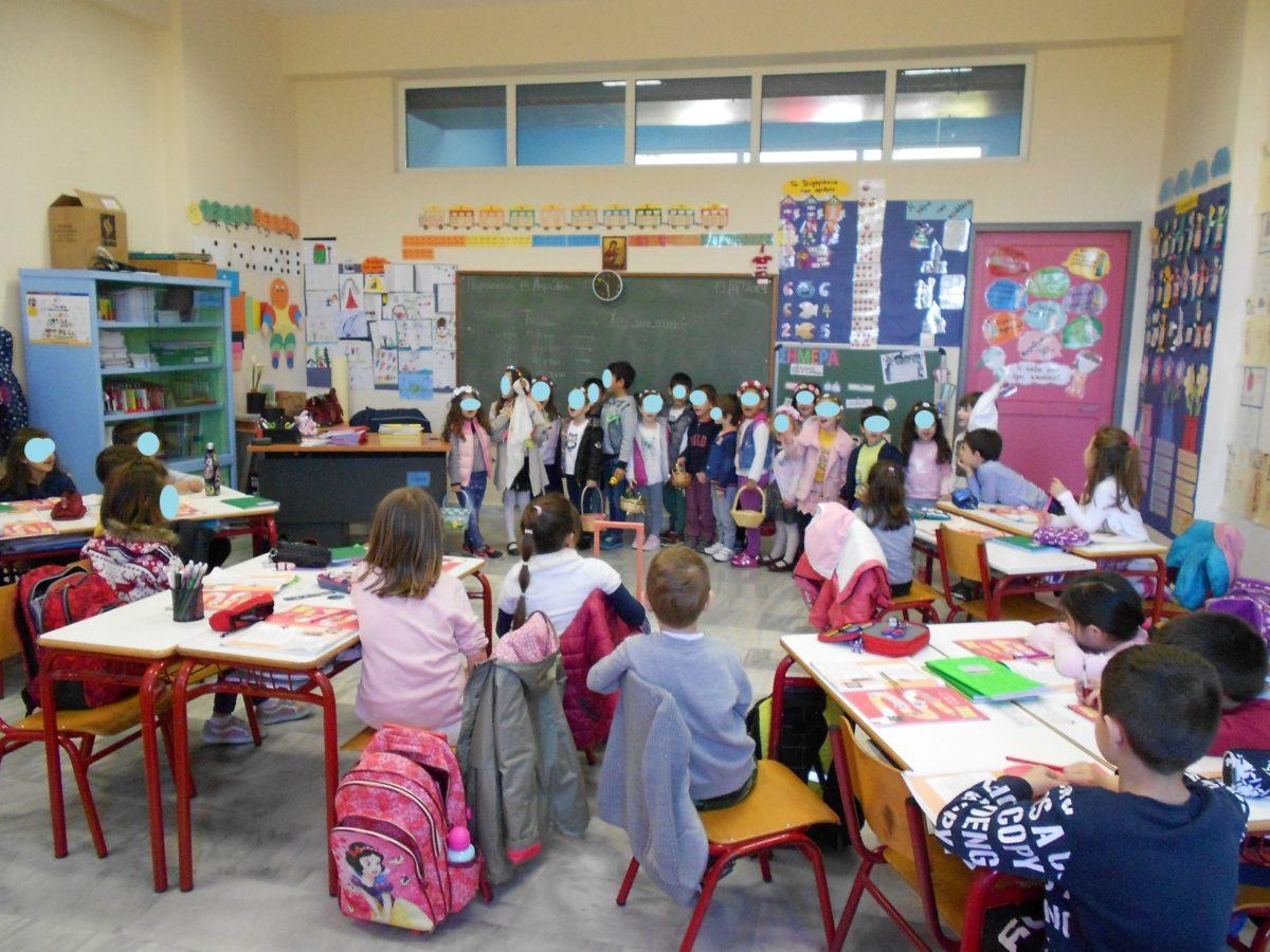 Καθηγητής – Πρύτανης ΕΚΠΑ Δημόπουλος: Πώς θα χειριστούμε ένα νέο κρούσμα κορωνοϊού σε σχολείο όταν αυτά ανοίξουν