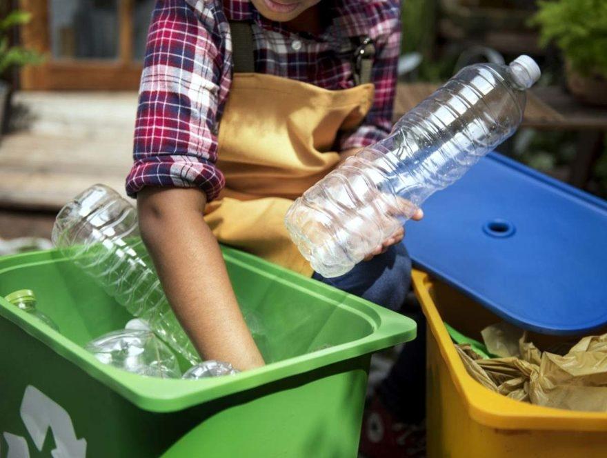 «Πράσινοι Μαθητές σε Αποστολή»: Η δράση του Δ. Βριλησσίων για να εξοικειωθούν τα παιδιά με την ανακύκλωση
