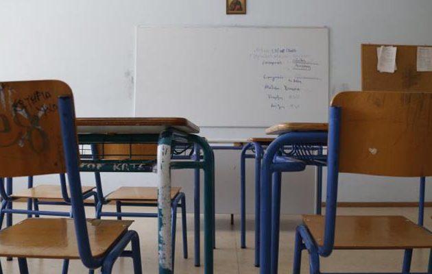 """Ζαχαράκη: """"Μέρος της φετινής ύλης θα μετακυλιθεί στην αρχή της επόμενης σχολικής χρονιάς"""""""