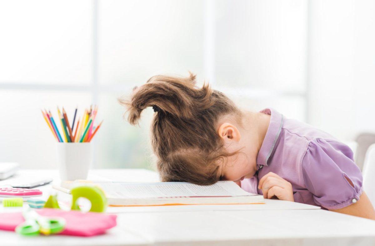 Αρνούνται και τα δικά σας παιδιά να διαβάσουν από τότε που έκλεισαν τα σχολεία;